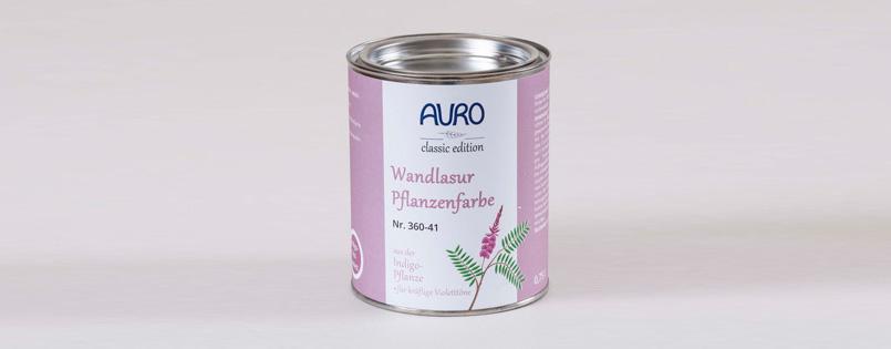 wandlasur pflanzenfarbe indigo rotviolett. Black Bedroom Furniture Sets. Home Design Ideas